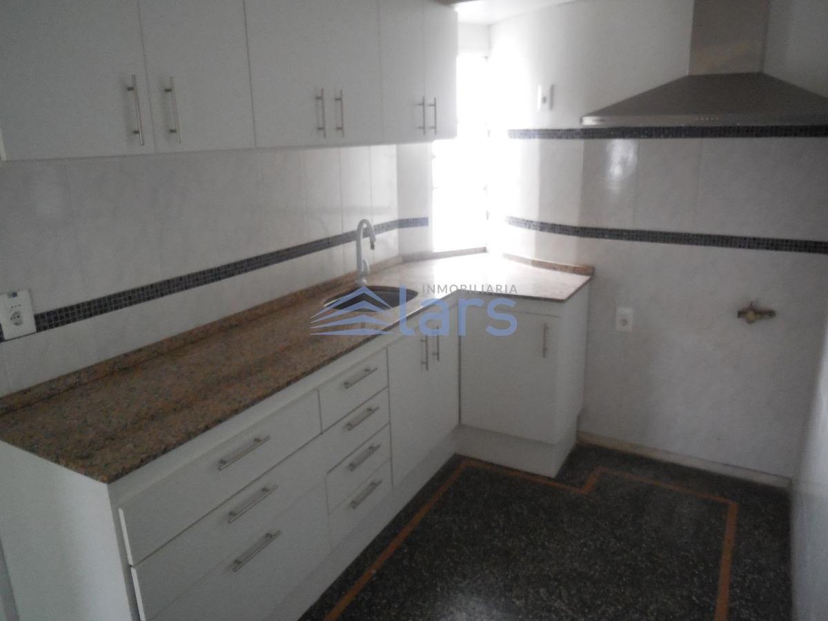 apartamento en alquiler / aguada - inmobiliaria lars