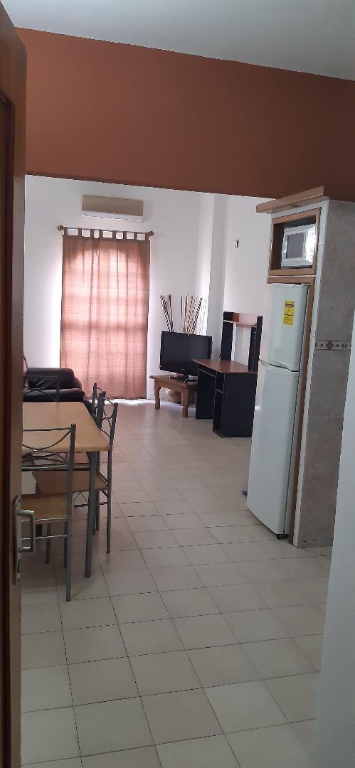 apartamento  en alquiler amoblado