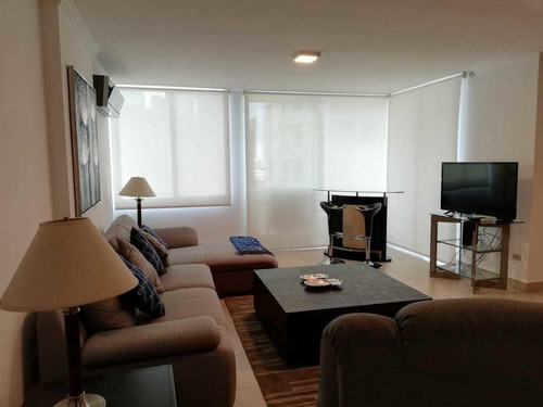 apartamento en alquiler amoblado en obarrio 19-2913 emb