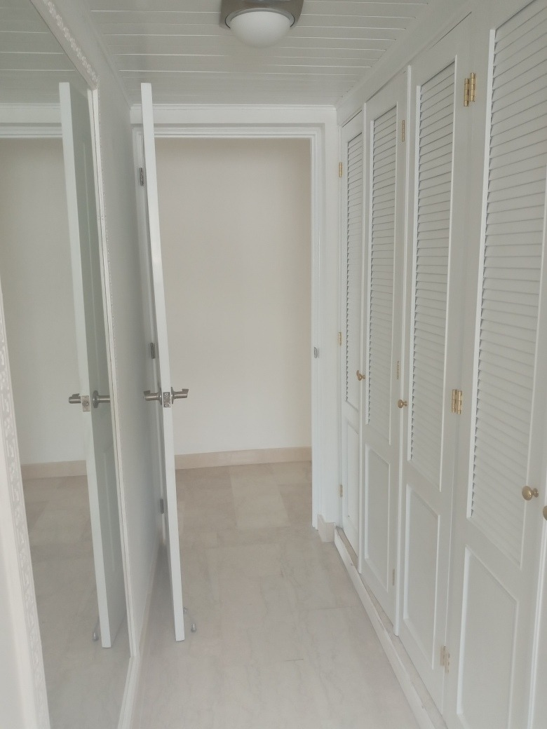 apartamento en alquiler, anacaona