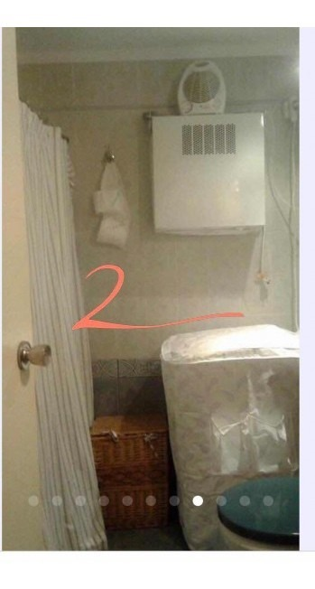 apartamento en alquiler anual o venta - ref: 4952