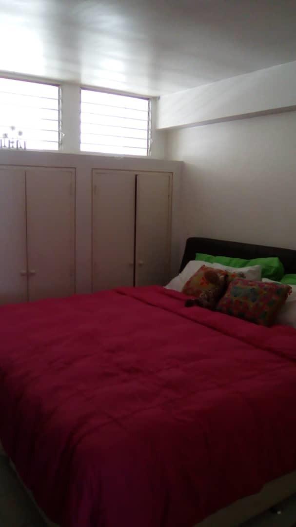 apartamento en alquiler, apartamento con vista al mar