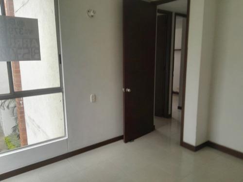 apartamento en alquiler b/ valle del lili