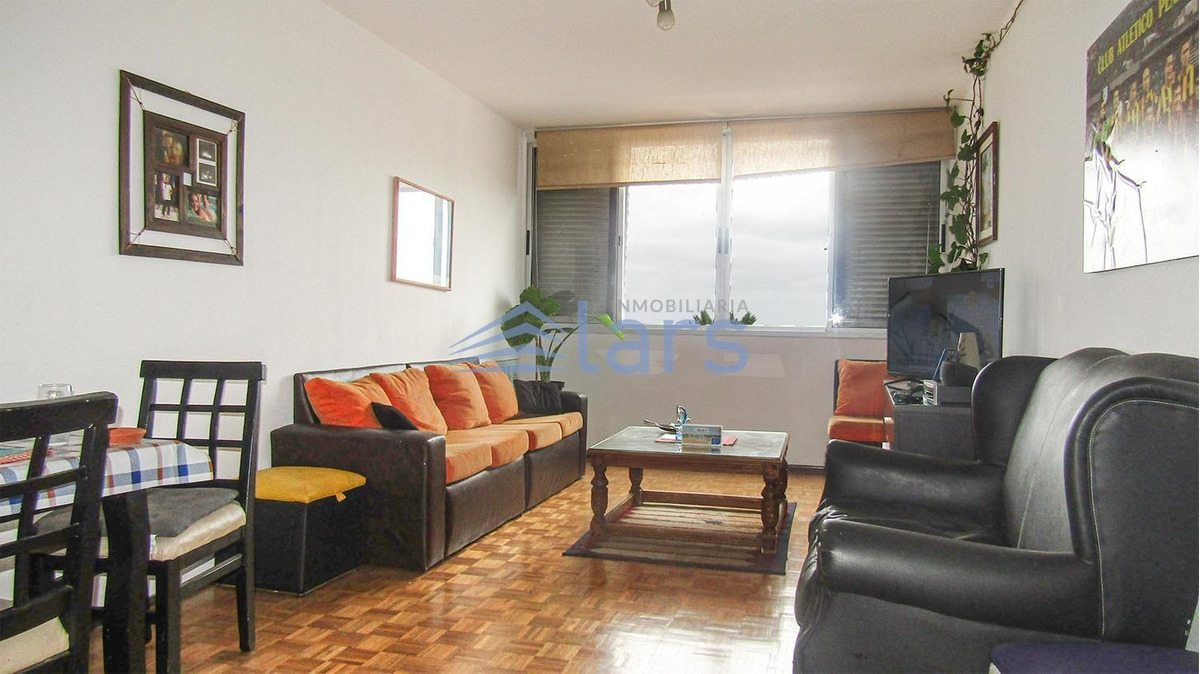 apartamento en alquiler / barrio sur - inmobiliaria lars