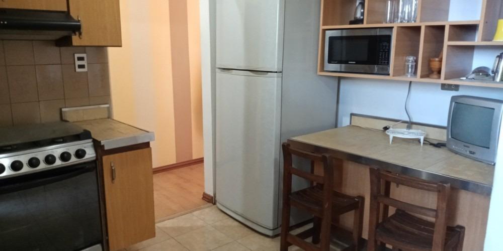 apartamento en alquiler bello monte parra 0424 2405066