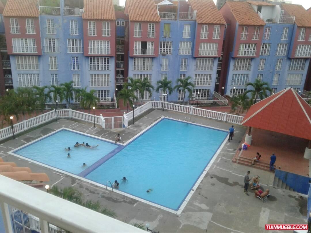 apartamento en alquiler caraballeda humboldt aa-cll001