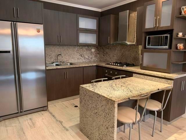 apartamento en alquiler ciudad ojeda 20-6492