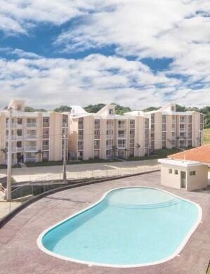 apartamento en alquiler con piscina jacobo majluta