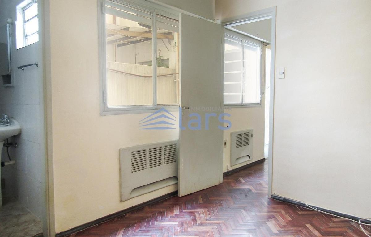 apartamento en alquiler / cordón - inmobiliaria lars