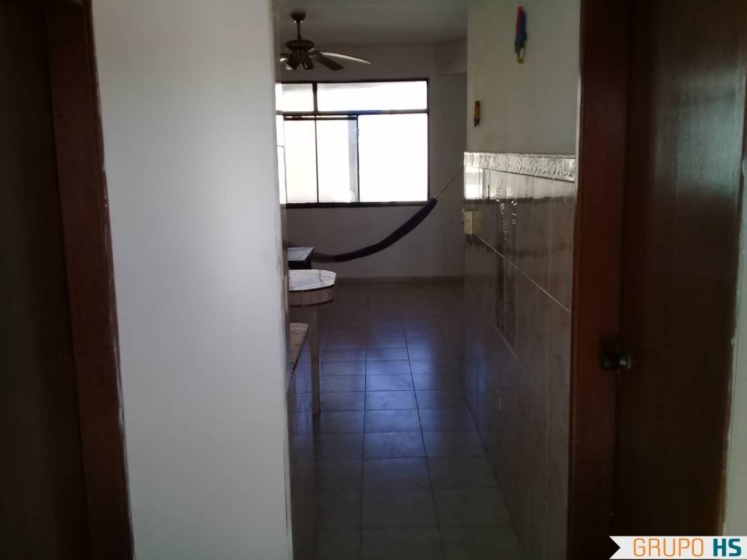 apartamento en alquiler edificio la puerta dorada tucacas