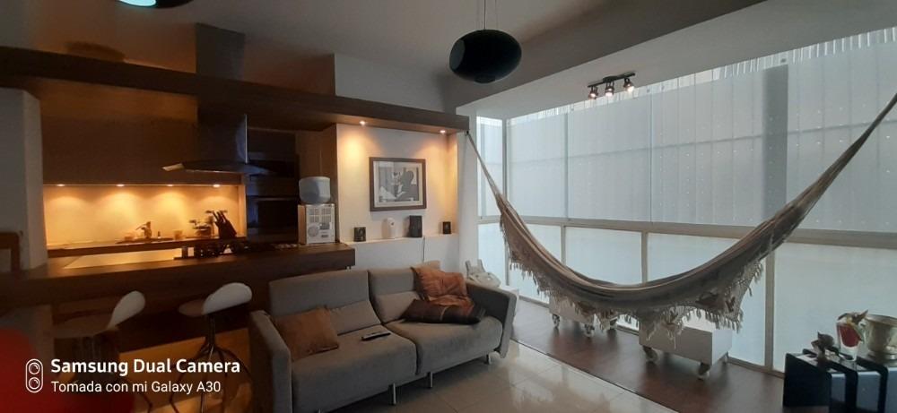 apartamento en alquiler en altamira