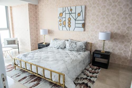 apartamento en alquiler en avenida balboa #19-8308hel**