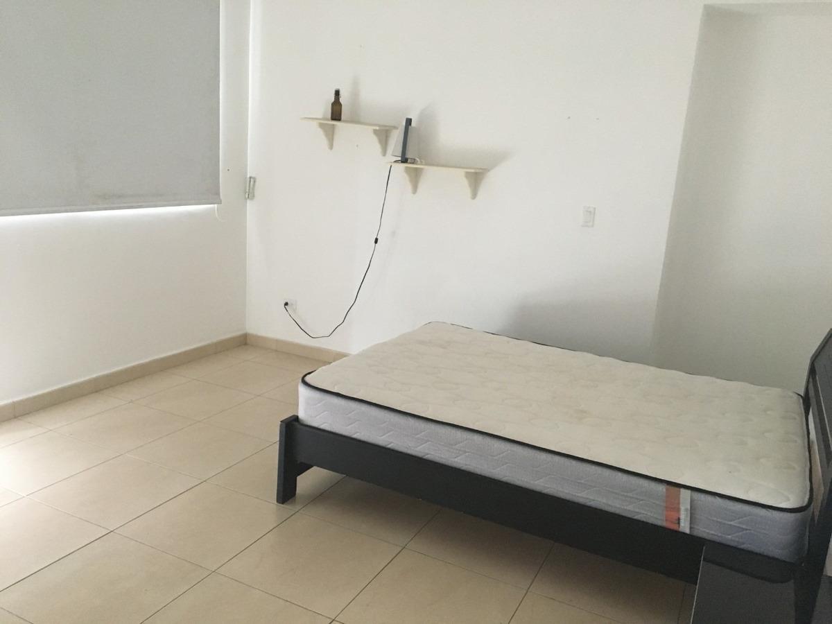 apartamento en alquiler en avenida balboa. ld #20-6459