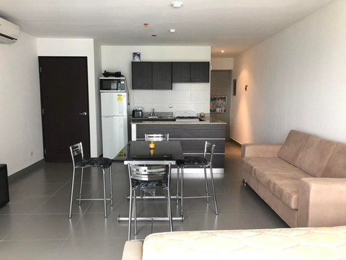 apartamento en alquiler en bella vista #19-5858hel**