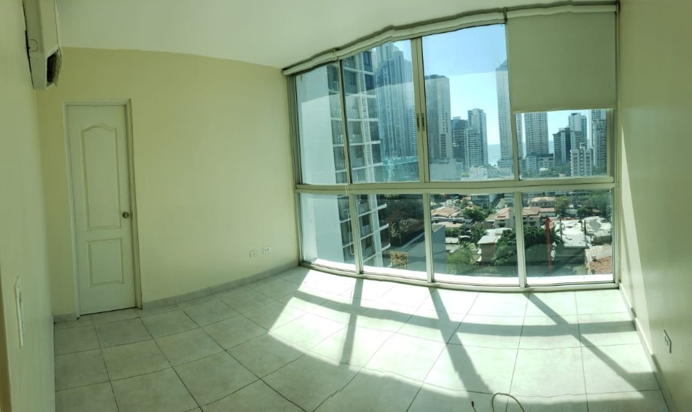 apartamento en alquiler en bella vista $950.00