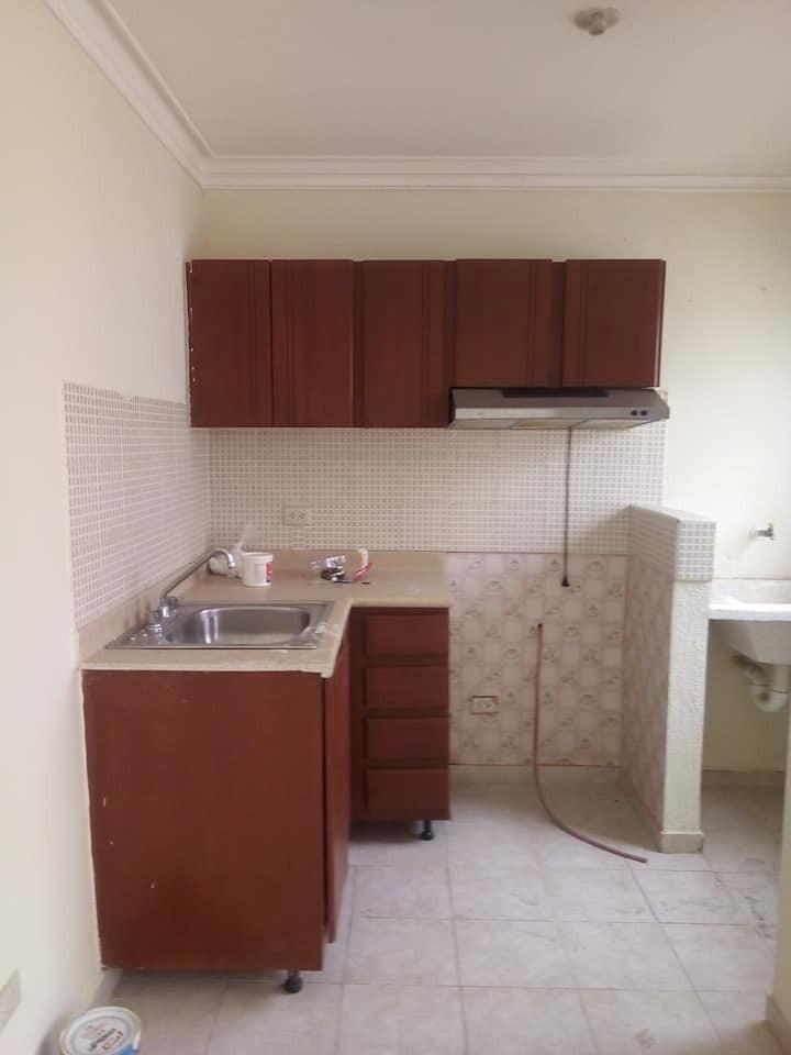 apartamento en alquiler en carmen renata iii