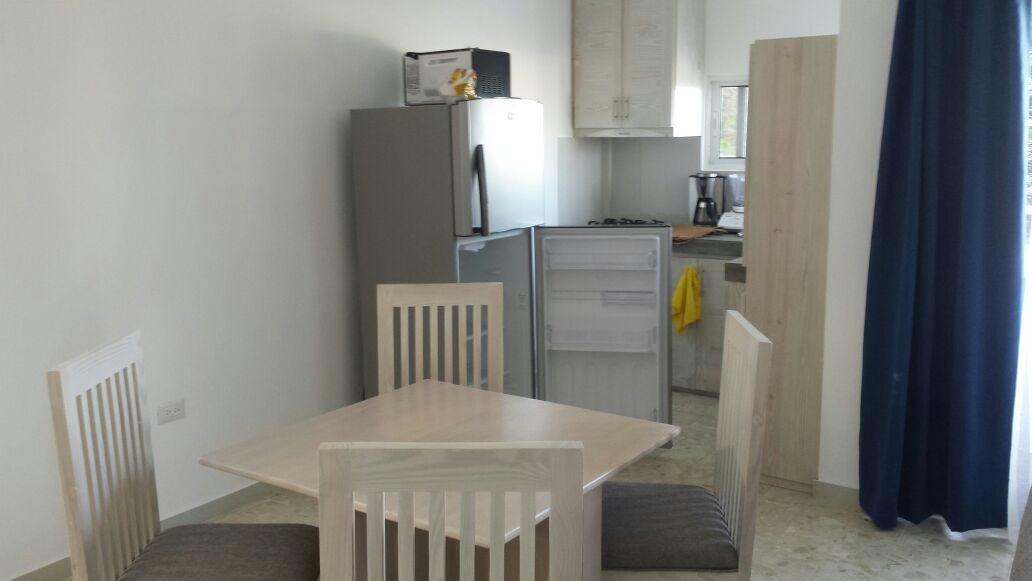 apartamento en alquiler en cofresi puerto plata