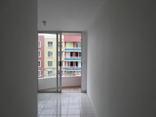 apartamento en alquiler en condado del rey #18-4659hel**