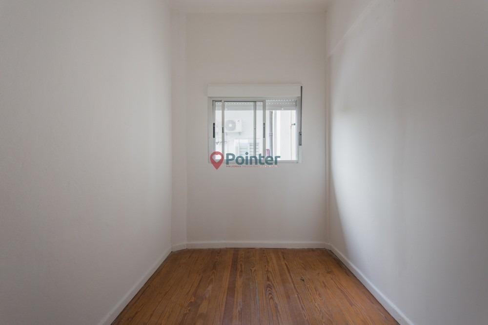 apartamento en alquiler en cordón de 3 dormitorios