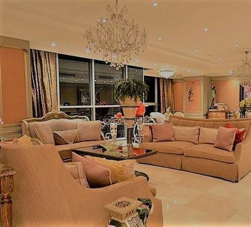 apartamento en alquiler en costa del este #19-3399hel**