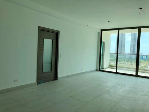 apartamento en alquiler en costa del  este #19-3580hel**
