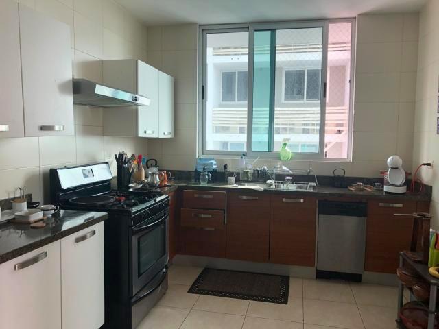 apartamento en alquiler en costa del este 20-4