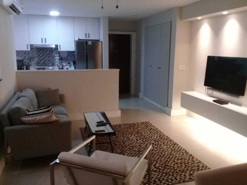 apartamento en alquiler en el cangrejo 20-10233 emb