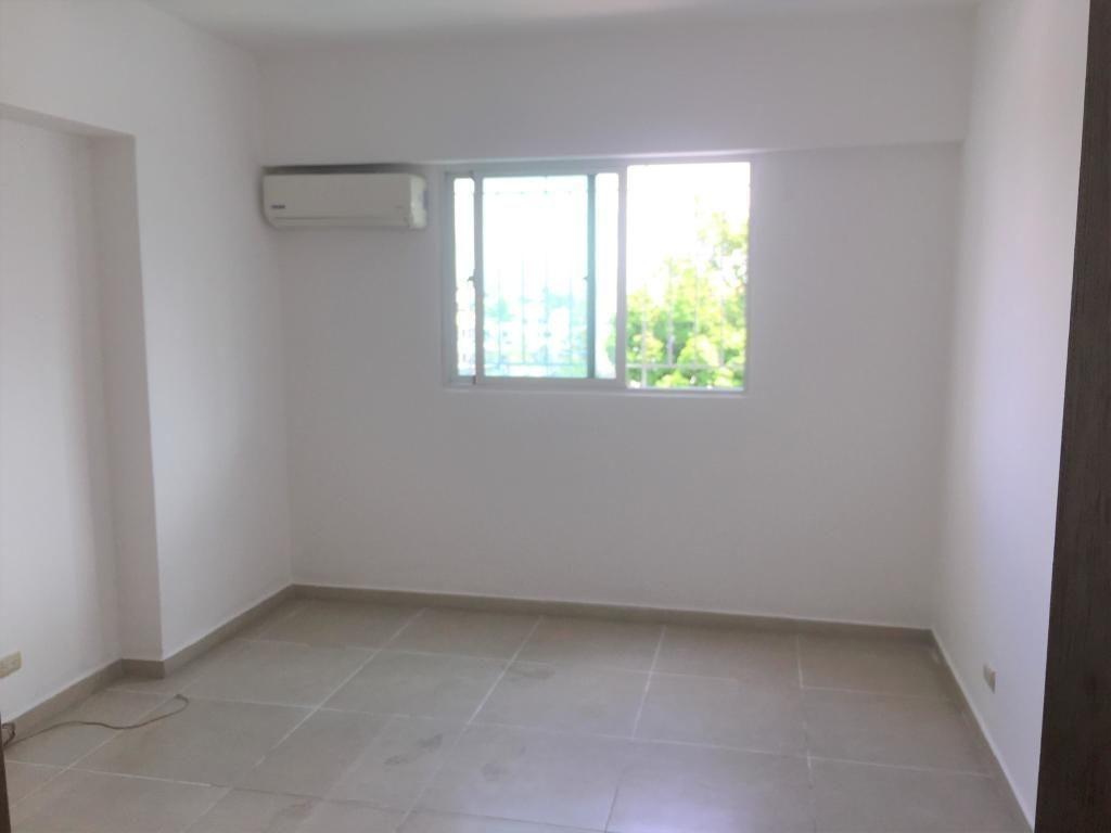apartamento en alquiler en evaristo morales 2 habitaciones con linea blanca