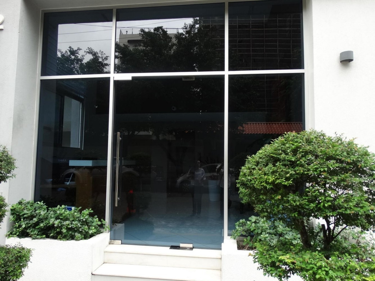 apartamento en alquiler en naco 1hab c/linea blanca-a/social