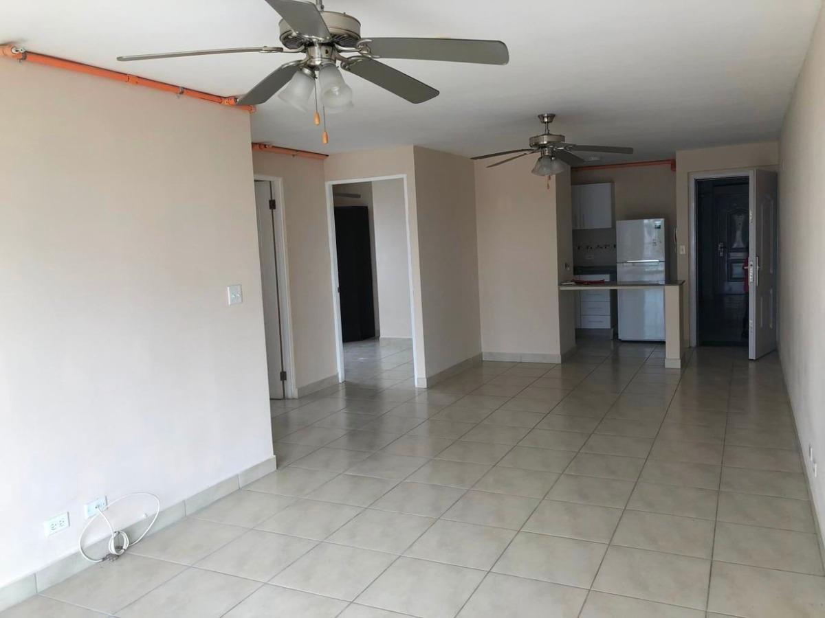 apartamento en alquiler en pueblo nuevo 20-384hel*
