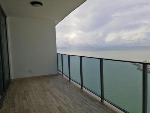 apartamento en alquiler en punta pacifica #19-7979hel**