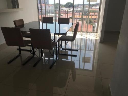 apartamento en alquiler en rio abajo 19-4417 emb