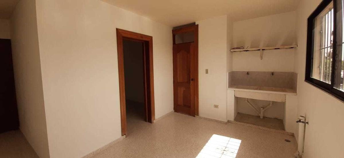 apartamento en alquiler en san francisco de macoris