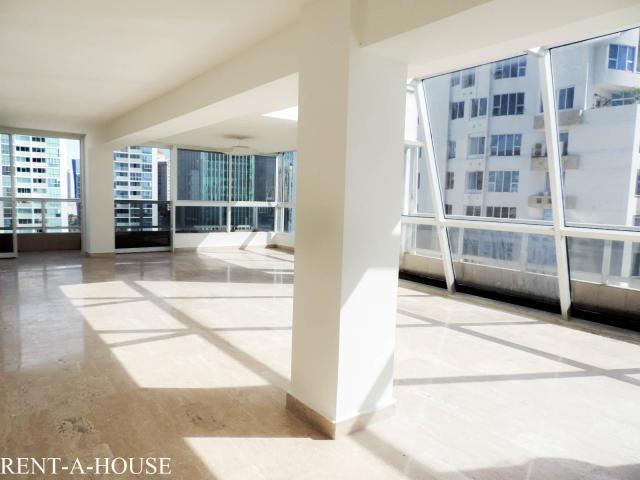 apartamento en alquiler en torre alamar paitilla panama