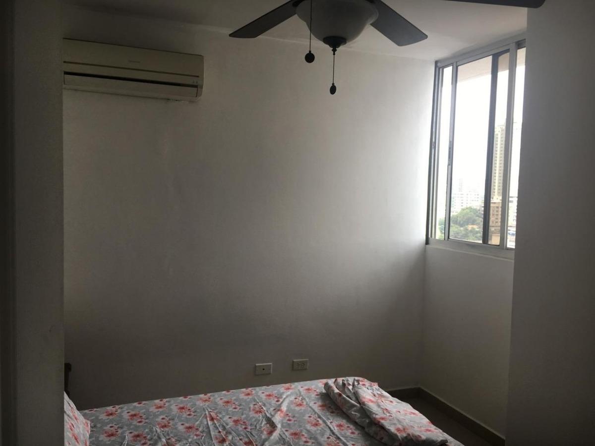 apartamento en alquiler en vía españa 19-5758hel