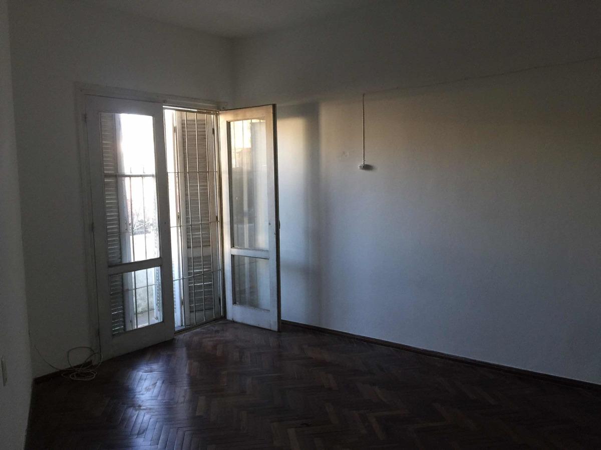apartamento en alquiler jacinto vera 1 dormitorio