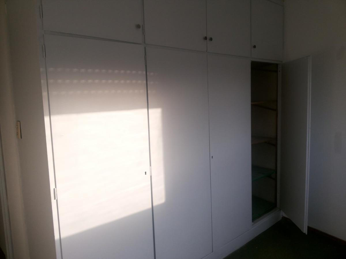 apartamento en alquiler, la blanqueada, 3 dormitorios.