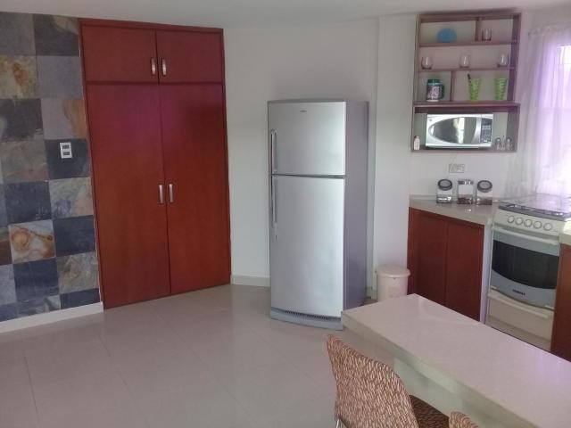 apartamento en alquiler of, tipo estudio portal del lago