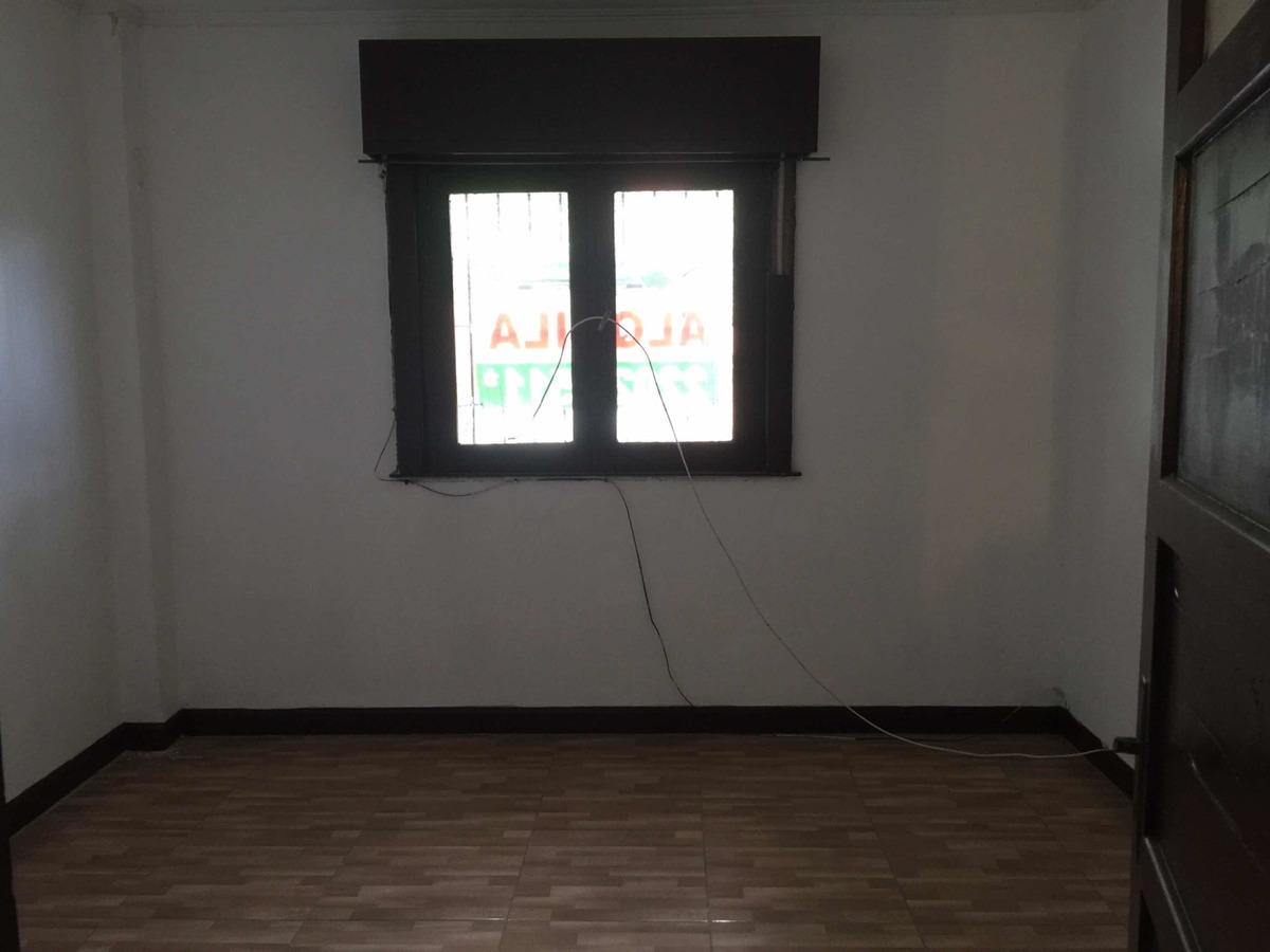apartamento en alquiler  parque batlle  planta baja