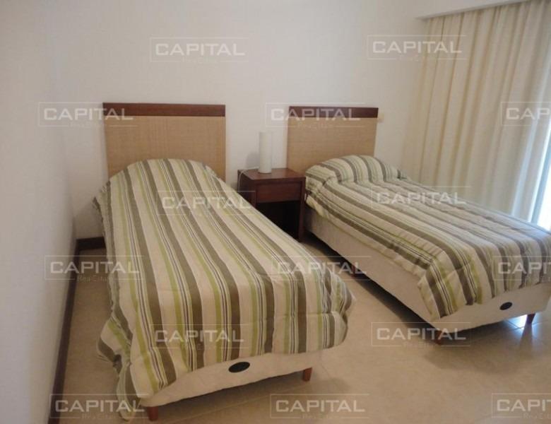 apartamento en alquiler playa brava-ref:25009