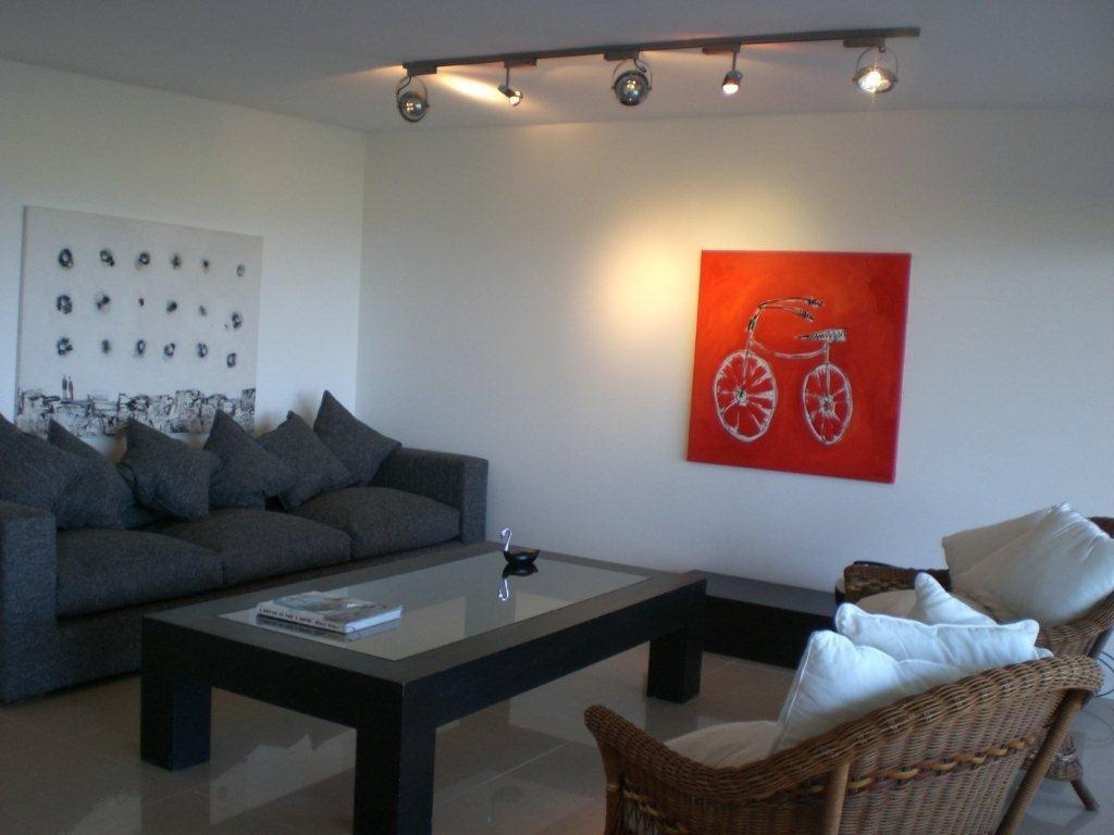 apartamento en alquiler por temporada de 3 dormitorios en manantiales