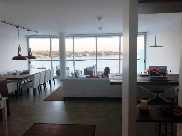 apartamento en alquiler por temporada de de 4 dormitorios en la barra
