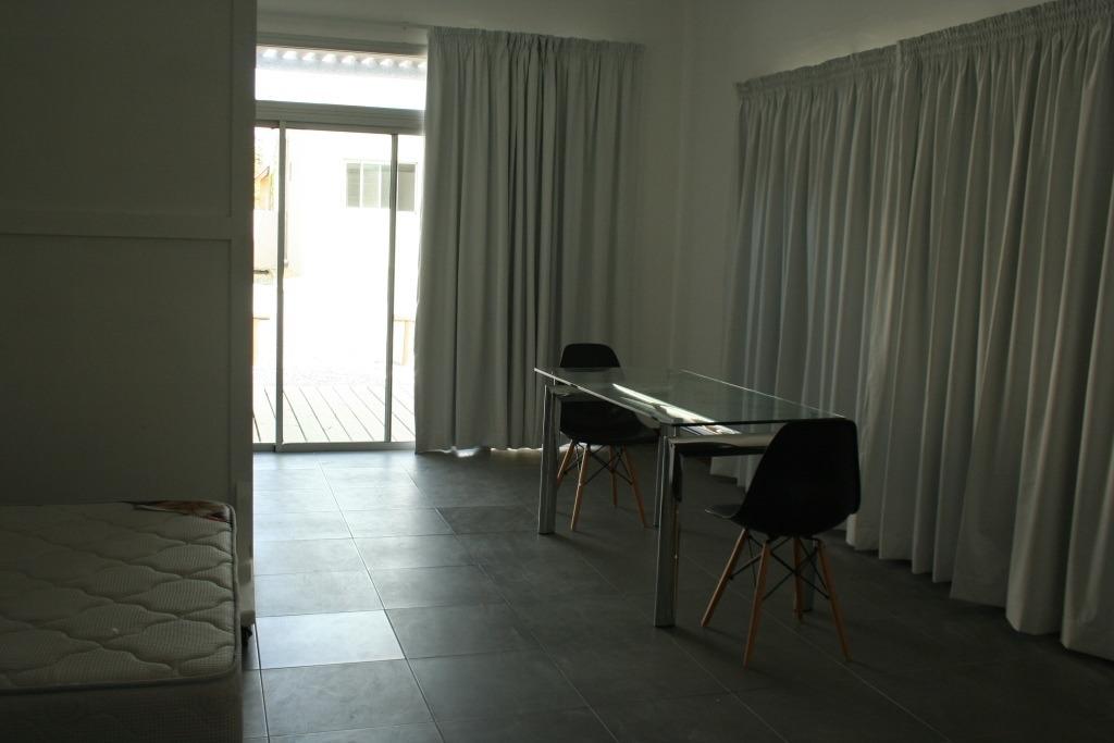 apartamento en alquiler por temporada  en manantiales