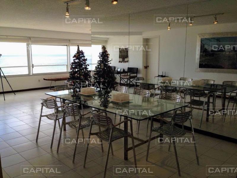 apartamento en alquiler primer quincena enero y en venta-ref:26509