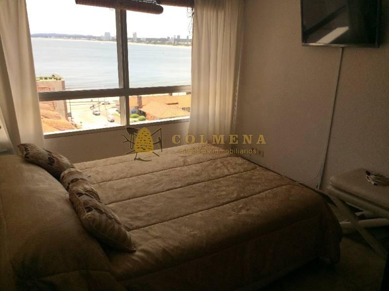 apartamento en alquiler ref: 112