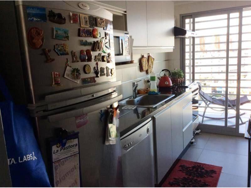 apartamento en alquiler ref: 1706
