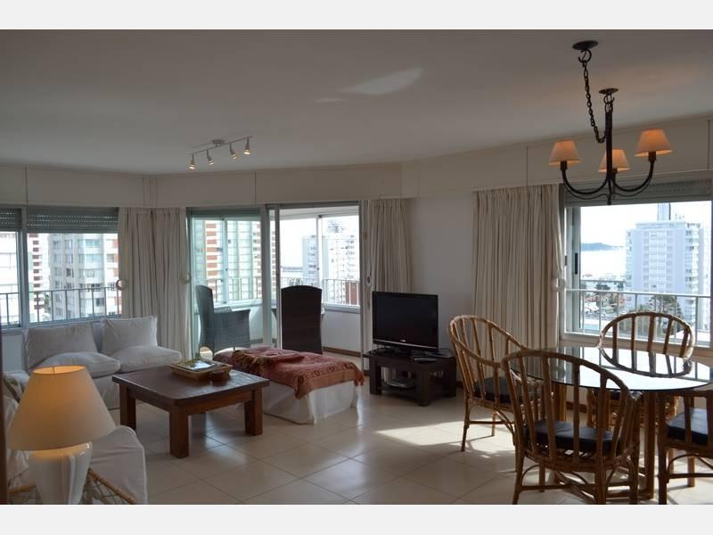 apartamento en alquiler ref: 1907