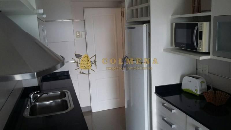 apartamento en alquiler ref: 304
