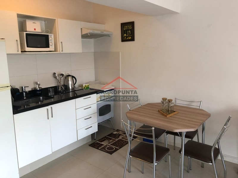 apartamento en alquiler -ref:5024