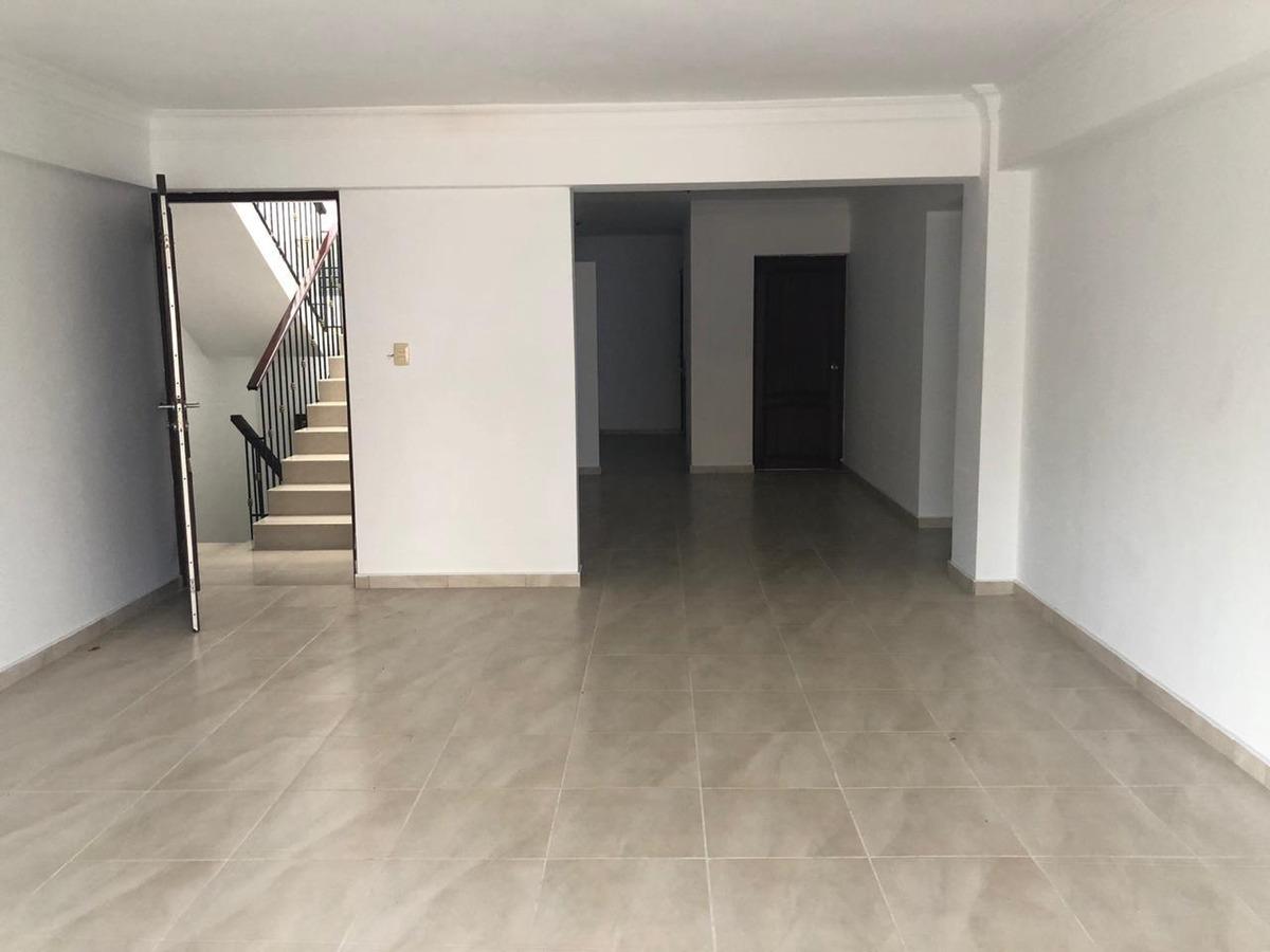apartamento en alquiler residencial mencia ii